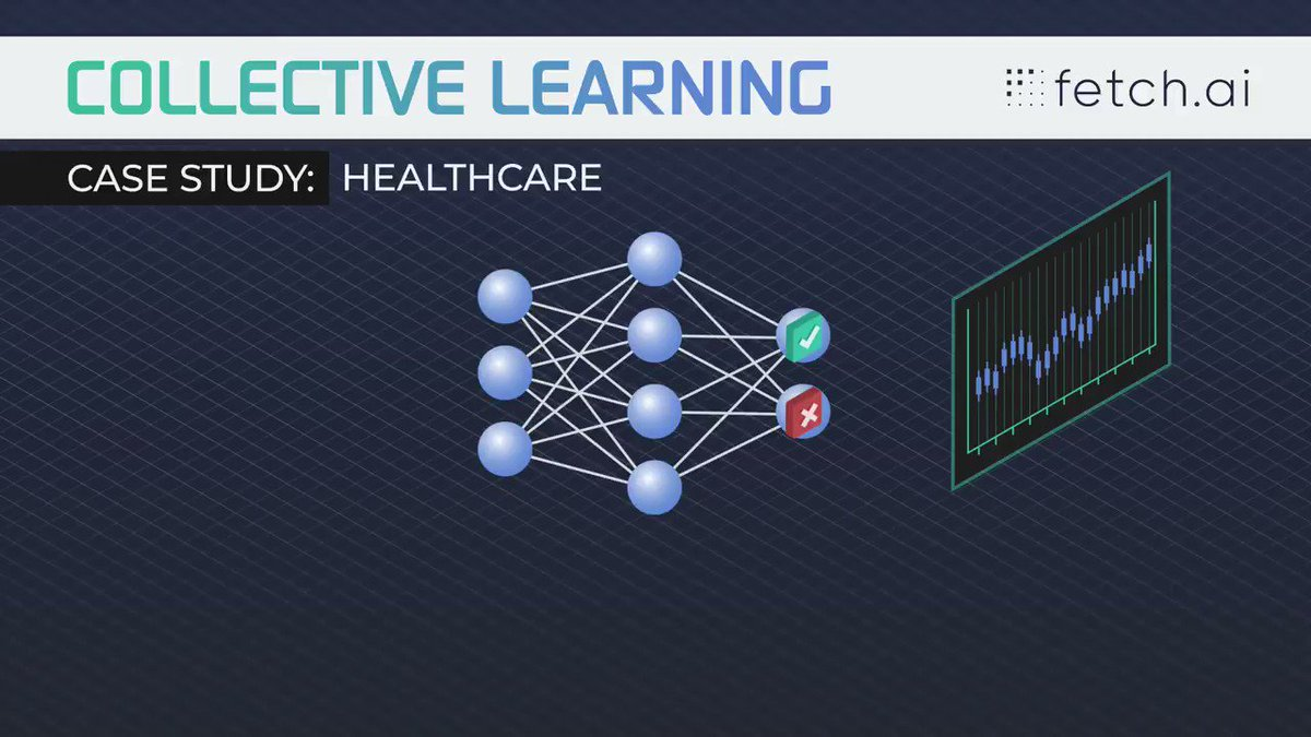 Using @Fetch_ai's #technology, doctors can use #CollectiveLearning and #AI to optimize diagnoses, enabling patients to receive better #healthcare 👨‍⚕️👩‍⚕️ Learn how: youtube.com/watch?v=YsSVzK… $FET #ArtificialIntelligence #MachineLearning #Blockchain