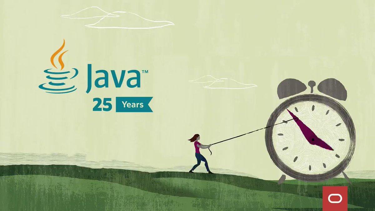 Image for the Tweet beginning: ¿Sabías que? 🧐   Java