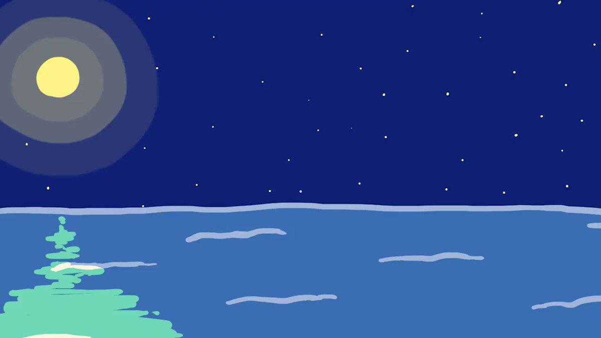 流れ星に憧れるヒトデ⭐️ #七夕  #どうがの伊豆見
