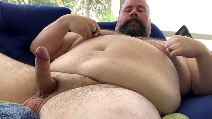 Sorry about the loud music in this one. Stroking and edging by our friend's pool. Full clip at https://t