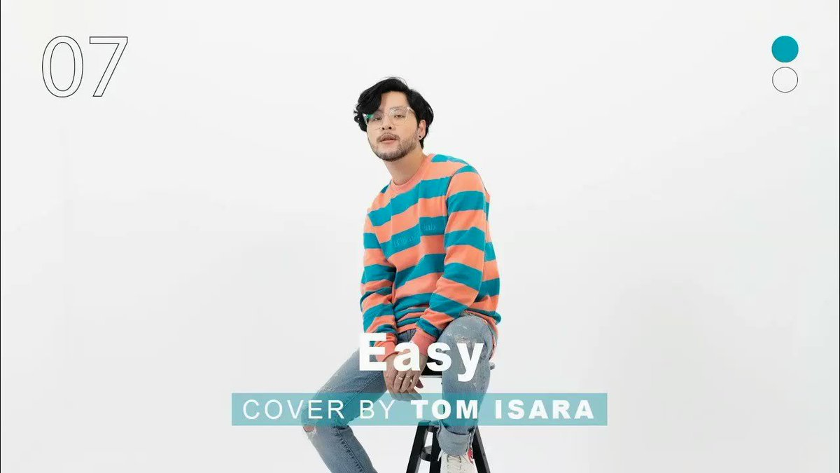 I can say that loving you is easy..  #TomIsara #Easy #CoverSong #CoverbyTomIsara https://www.youtube.com/watch?v=voB-oBdfVuw …pic.twitter.com/cRNdJPF4oq