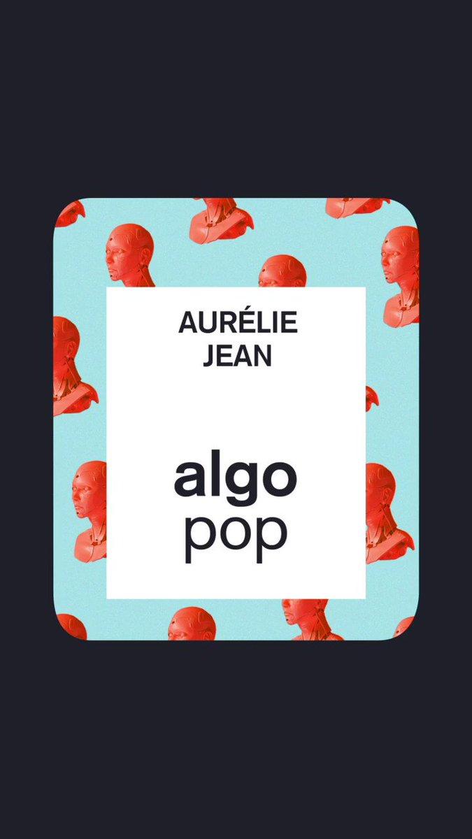 Premier jour de la nouvelle app @majelan et déjà un très beau line-up. Bravo à toute l'équipe 👍🏻 cc @Aurelie_JEAN @FranckAnnese @ldsamama @Criticomique @Stephloire @danyszgallery @MarionVanR @gregfromparis #FeedYourSoul #podcast apps.apple.com/fr/app/id15027…
