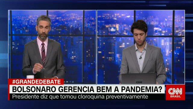 O Augusto Botelho me representa MUITO!  Se o Caio Miranda tivesse alguma noção de realidade, já tinha pedido pra sair faz tempo. Todo dia ele é humilhado de maneira acachapante.  https://t.co/WYPJM1O0N3
