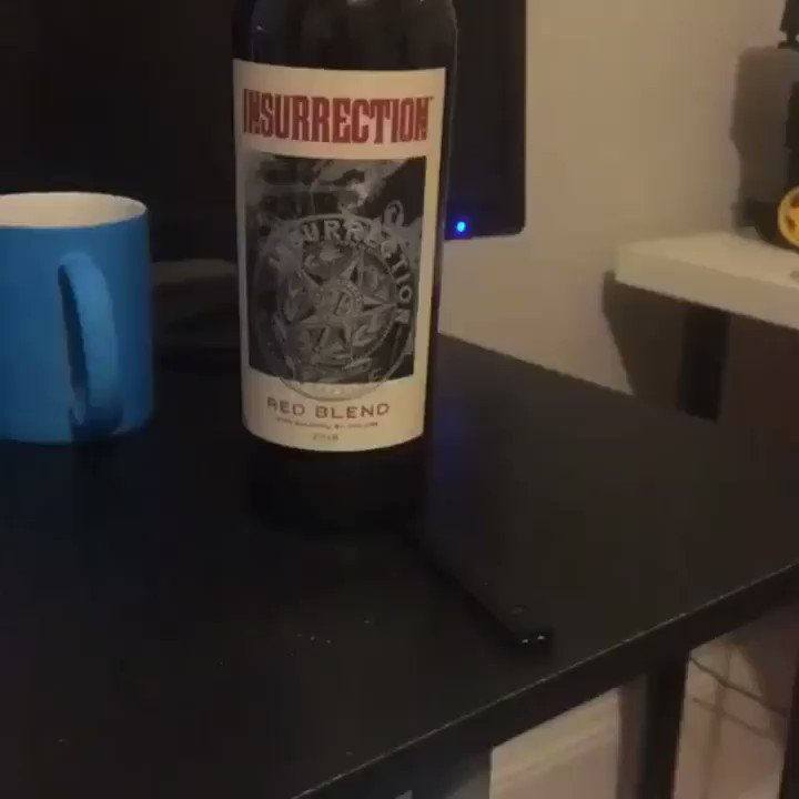 Exceptional augmented reality wine label. #AR #marketing #tech #digitaltransformation #innovation