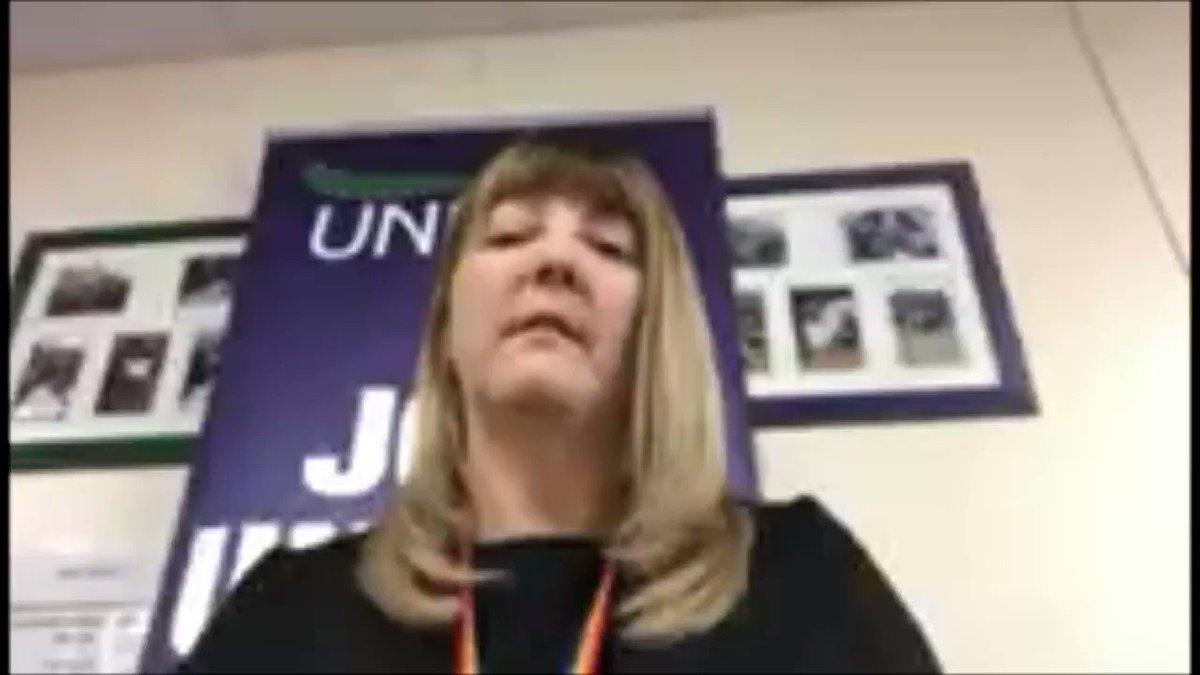 Meet Lilian Macer, employee director for NHS Lanarkshire. Lilian has recorded this short message for NHS Lanarkshire staff