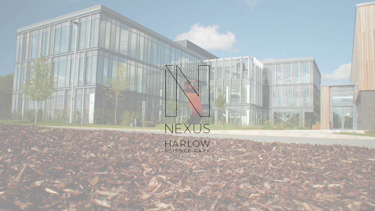 Image for the Tweet beginning: Nexus is a cutting edge