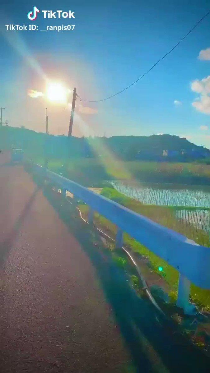 一日も早く、穏やかな日本に戻りますように。#日本の風景#TikTok