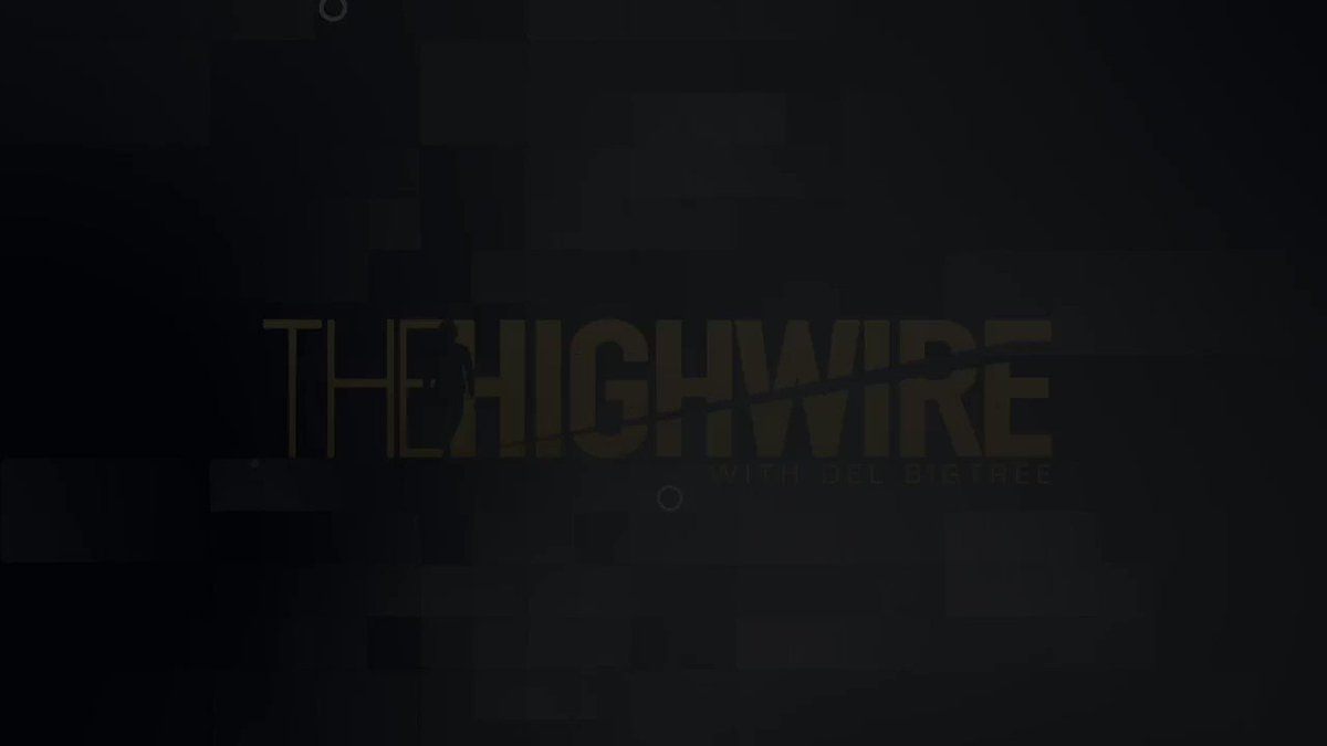 Image for the Tweet beginning: Don't miss The HighWire, tomorrow