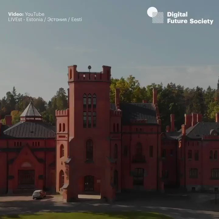 Estonia is one of the most advanced digital societies on the planet. What can other countries learn from it?  Via @DFS_MWC  #digitalfuture #digitalsociety https://t.co/3NVKix7ixF