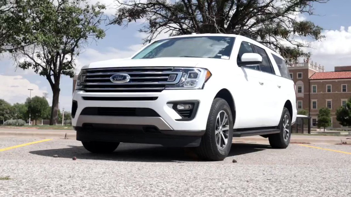 Visit #PollardUsedCars to take a look at our show stopping 2019 #Ford #Expedition and more! We have plenty of new inventory that will fit your needs. 🤩 https://t.co/TKJc1KhXF5