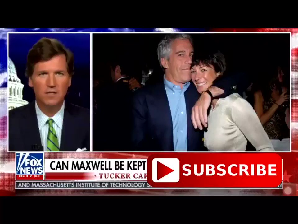 Jeffrey Epstein victim says Maxwell is just as evil as he is.