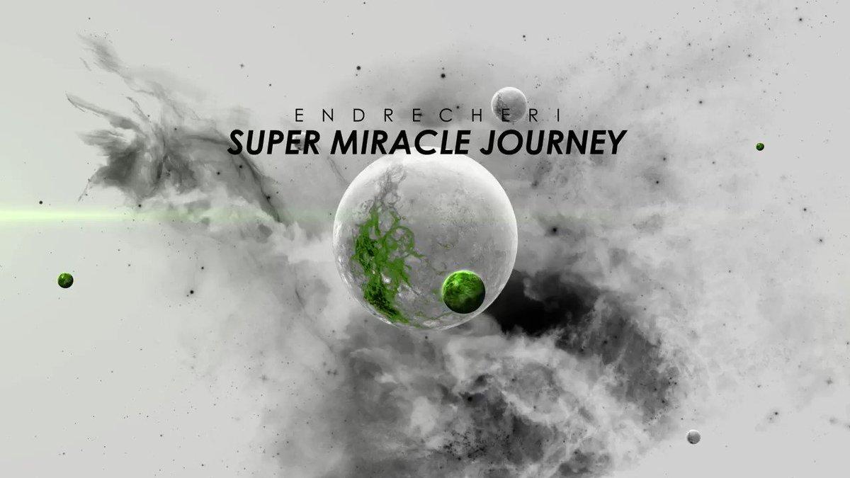 2020.06.17 Release ENDRECHERI new FUNK album「LOVE FADERS」本日はこちらをお届けいたします。愛のこもったFUNKナンバー。。みんなで愛のフェーダーをあげましょう!!「Super miracle journey !!!」そして最新MOVIE...本日7/9、只今より限定公開!まで。#LOVE