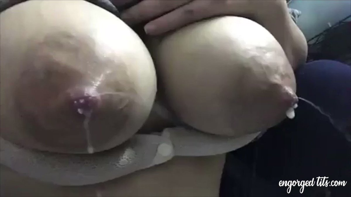 Who like milk filled tits