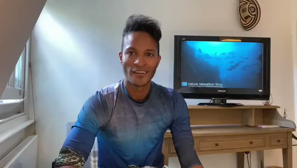 Our Ocean Ambassador @MontanoFernand0 is taking on the #PlasticChallenge and hes reminding us, Its about challenging yourself to make a small change that could have a big impact on the ocean 👊🌊 Theres still plenty of time to join in -> mcsuk.org/plasticchallen…