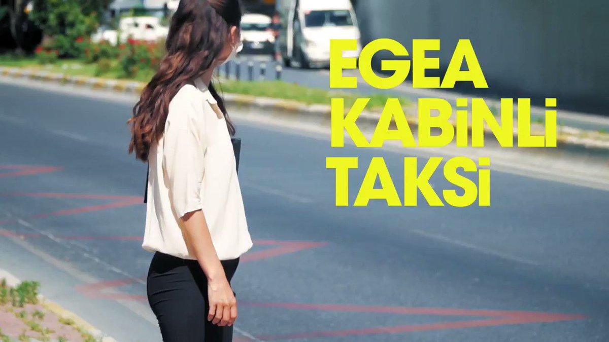 Gücümüzü @FIAT_TR ile birleştirdik, Türkiye'deki ilk 'Kabinli Taksi' projesini hayata geçirdik! Tofaş Ar-Ge tarafından geliştirilen panel ile hava izolasyonu sağlayan Kabinli Taksi'yle yolcu ve sürücüler için izole sürüş deneyimi başladı!  #egeakabinlitaksibitakside https://t.co/8b2oVfdbkB