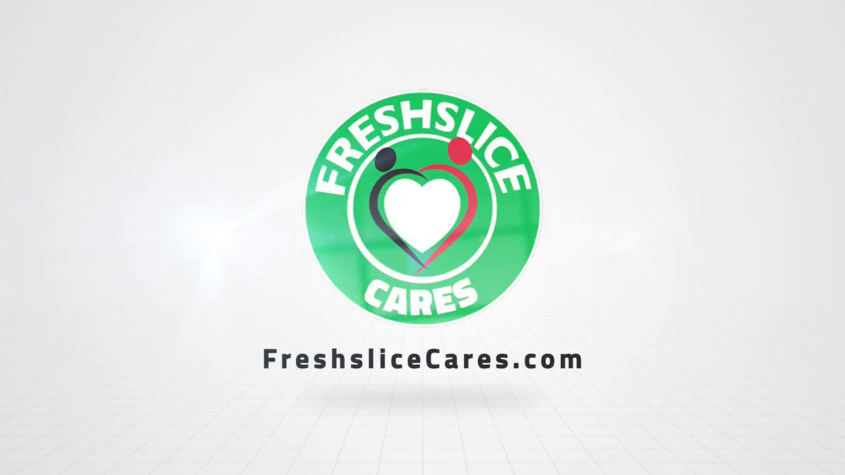 "We are extremely proud of the work that Freshslice Cares carries out within the communities we do business and beyond.  To apply for a grant to help with your financial needs so together we can ""Help Kids Be Kids"" visit https://t.co/lmk9SBj2xX. . #FreshsliceCares #HelpKidsBeKids"