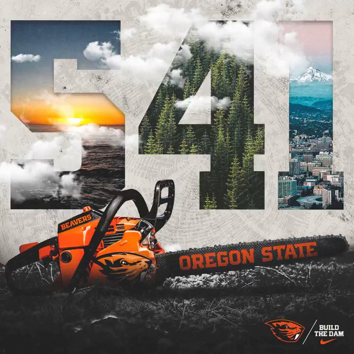 🏖️🌊⛰️🏔️🗻🏙️🌆 all from the 5⃣4⃣1⃣ Any ❓ #GoBeavs