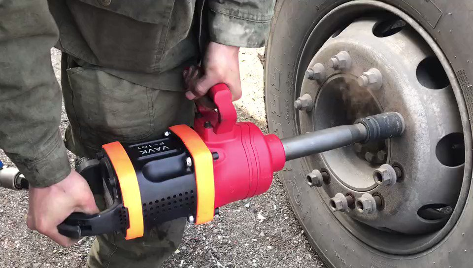 Air impact wrench #pneumatic #tools pic.twitter.com/Q7SUWxjkZh