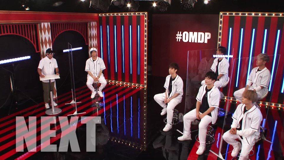 今週の #OH舞DAPUMP はTOMOの「TikTokベストSP」皆さんお楽しみに😊🙋♂️…『OH!舞 DA PUMP!! #83』7/12(日)19:30~#dTVチャンネル#ひかりTV