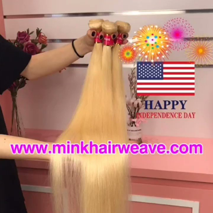 ▼Legit Website:  https://www.minkhairweave.com/c/10a-blonde-hair_0443… ▼Minkhair Wholesale Offer Taylor https://wa.me/8613265951996  #hairextension #chicagobundledeals #lasvegasbundledeals #minkhairwholesale #minkhair #brazilianhair #blondehair #blondebundles #613wig #613hair #humanhair #peruvianhair #virginpic.twitter.com/8u19NxJoex