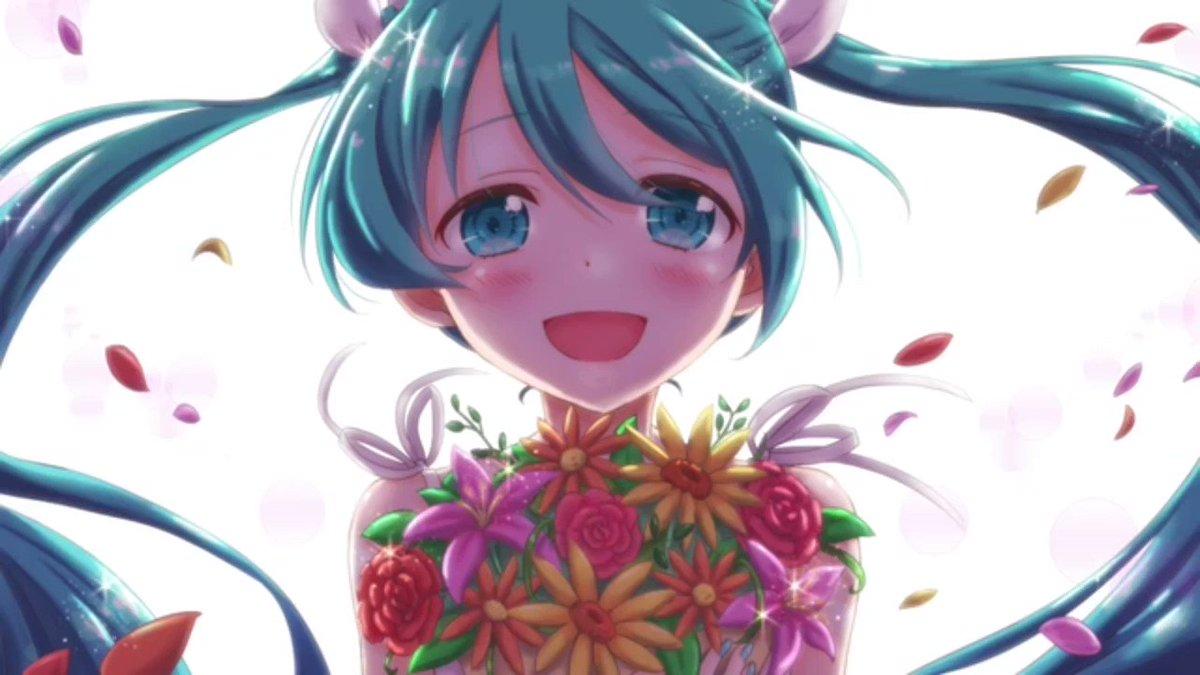 Happy Birthday キミに届け…皆さん一人一人の誕生日が素敵な1日になりますように🐳👏🏻フルVer↓□Vo.Mix@umi_otohadayo (高音質→イヤホン推薦)#歌ってみた#歌い手さん好きと繋がりたい #歌い手さんMIX師さん絵師さん動画師さんとPさん繋がりたい