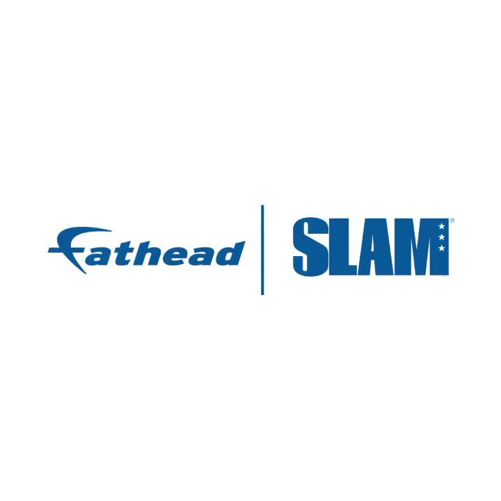 In your face!! Our new collab with @fathead is gonna let you get giant SLAM covers for your spot. Cop here: slam.ly/fatheads