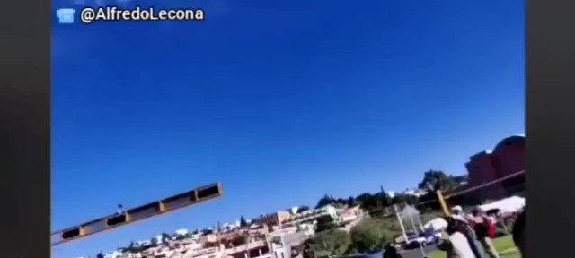 Image for the Tweet beginning: 🔴 Policías antimotines de #Guanajuato