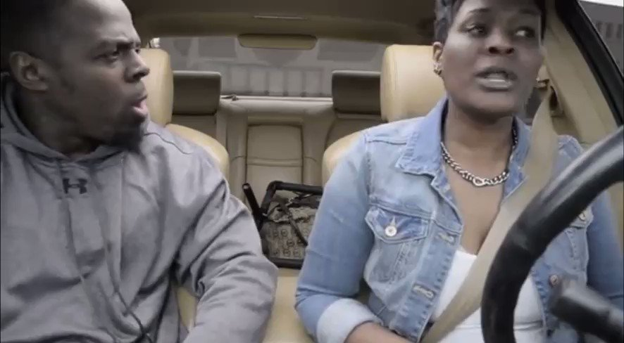 Will + Jada on their way to the table: