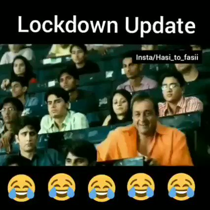 Okay, I received it on WhatsApp ..  Just for fun  #Lockdown5  #LockdownHouseParty  #COVID__19pic.twitter.com/2muOME8frf