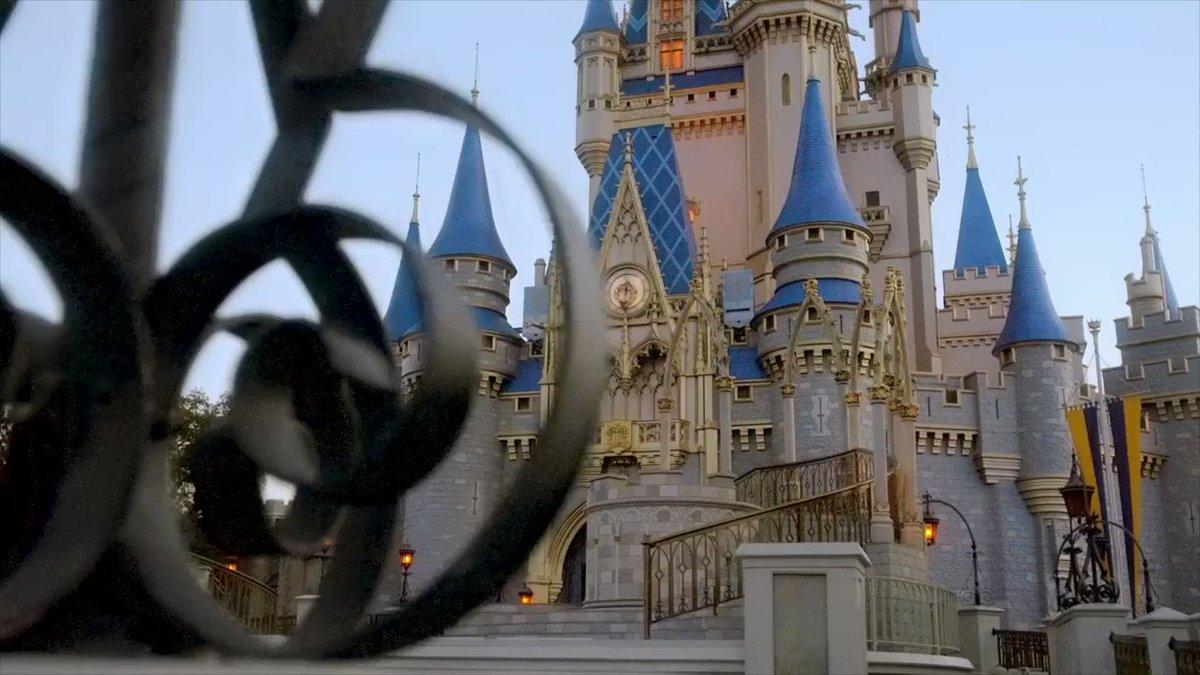 Walt Disney World Welcome Home!!  3月16日から臨時休園 #ウォルトディズニーワールド  本日118日ぶりに再開園しました!!  #ディズニーワールド  #フロリダディズニー #海外ディズニー