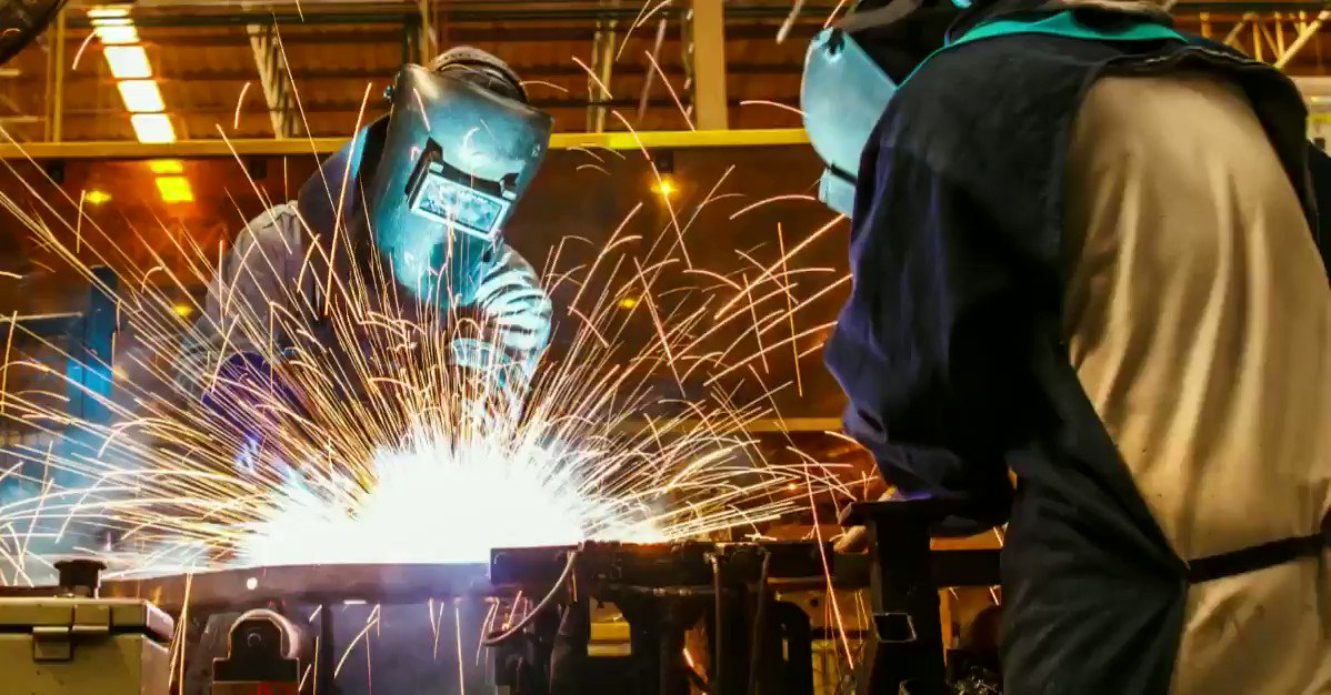 Have you dreamed of working for one of the largest Fabricators and Erectors in the United States? We are looking for experienced welders, fitters, maintenance personnel and CWI's (Certified Welding Inspectors). Apply online todayl! An EEO Employer. buff.ly/2Z8w1t5