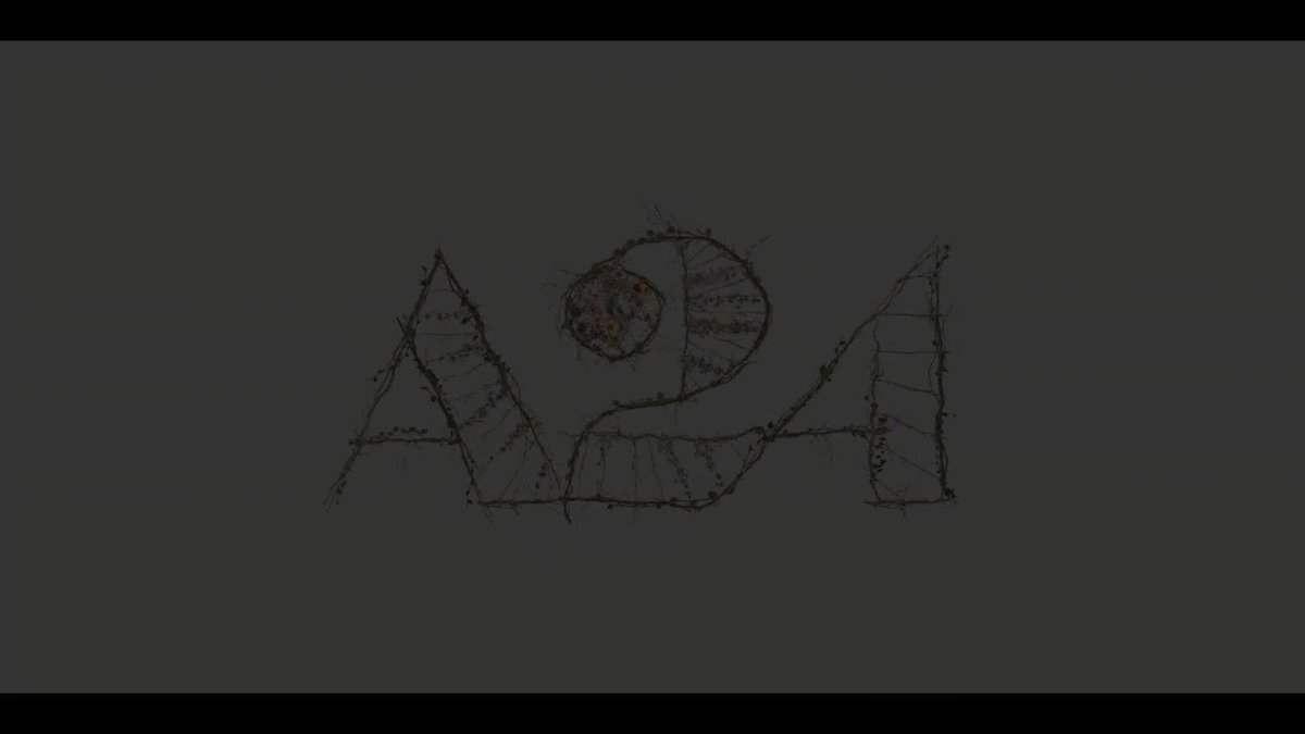 Replying to @CEHudspeth: Disney reopening video as an A24 trailer
