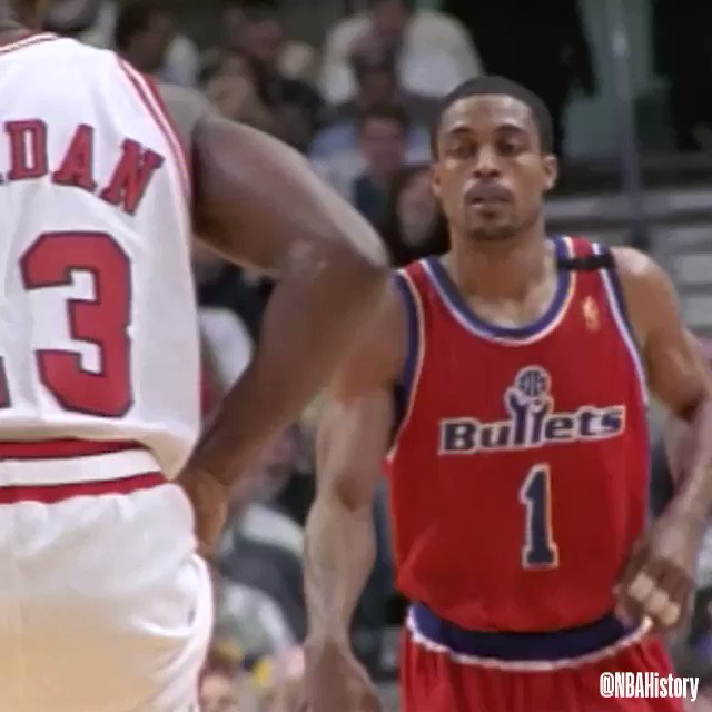 Showcasing Rod Strickland's top career plays as we celebrate his 54th birthday! #NBABDAY https://t.co/qFpRhvsqM8