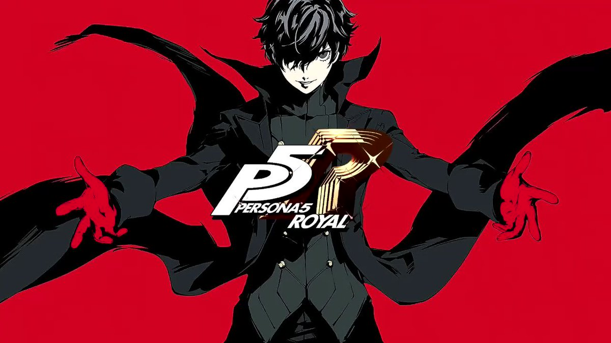Persona 5 Royal - Another Ideology Full: youtu.be/rTusVUwN6RM Requested by @Saiscopes , @terrestrial2187 and @Sakuni_