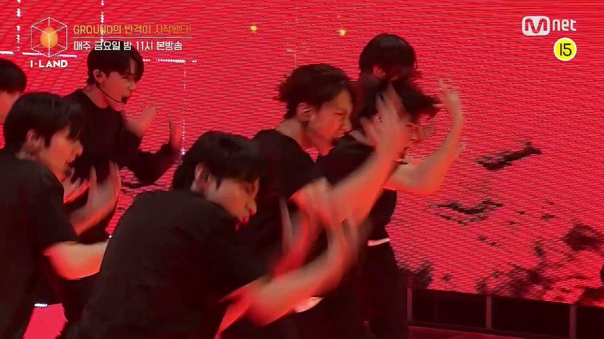 [4회/예고] 전원이 한방에 바뀌었으면 좋겠어🔥GROUND의 대반격!🔥 [EP.4/Preview] I Hope Every I-LANDERS Get Replaced 🔥GROUNDs backfire🔥 매주 금요일 밤 11시 Mnet Every Friday 11PM(KST) Mnet #ILAND #I_LAND#아이랜드 #Mnet