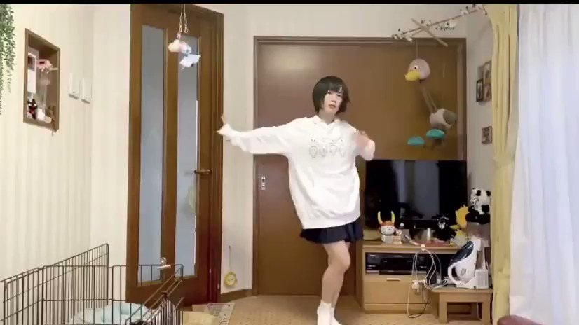 新しい踊ってみた動画投稿しました!見てくれないと🙅🏻♀️めっ🙅🏻♀️【愛川こずえ】ベノムを踊ってみたniconico:Youtube: