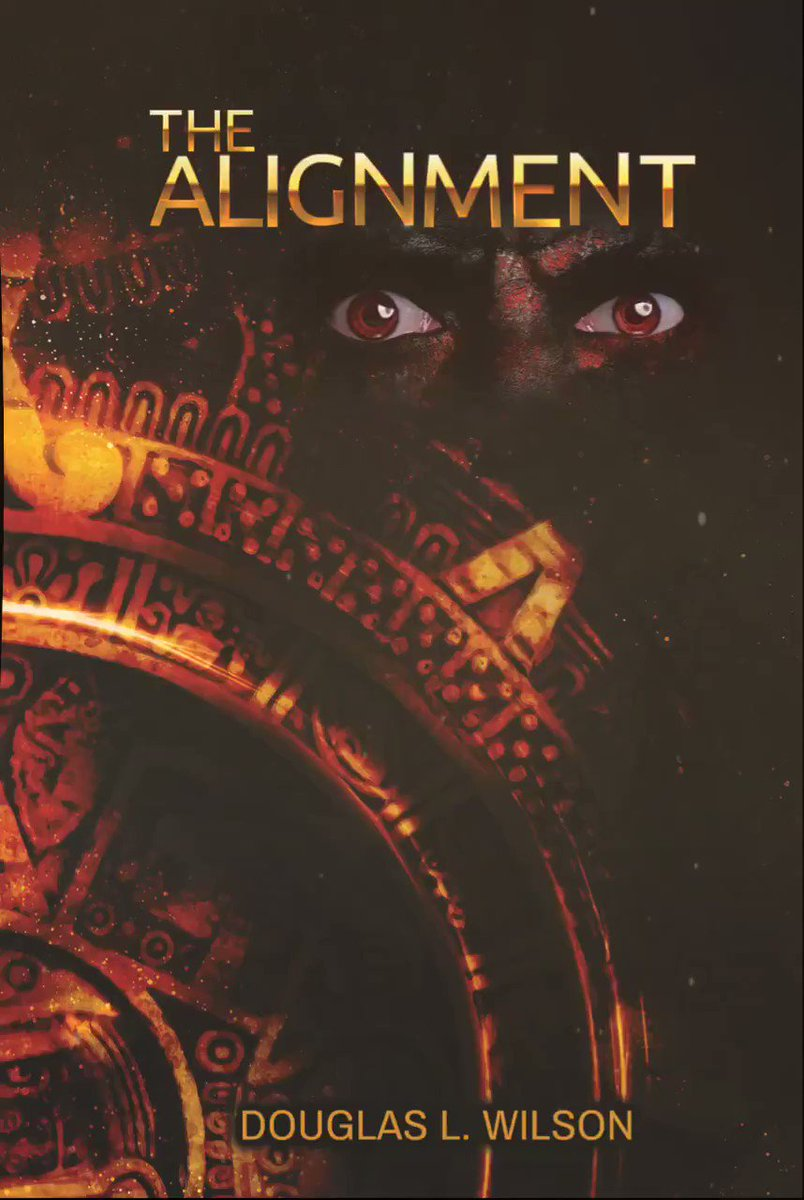NEW RELEASE!   The threshold will open when the stars of the Pleiades achieve their final alignment, and hell will surely follow.  'These are NOT your parent's vampires!'  https://amazon.com/Alignment-Douglas-Wilson-ebook/dp/B089WM9BYM/…  #horror #supernatural #thriller #books #vampires #suspense  #IARTG #BookBoostpic.twitter.com/jRt8toonHP