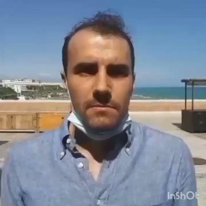 Il chirurgico Maxillo-facciale Dott. Guido Gabriele #ForzaAlex https://t.co/KwjyFY2p8L