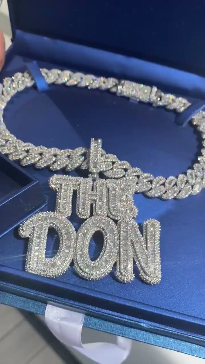 THE DON 😍😍😍😍😍😍😍😍😍😍😍😍😍😍😍😍😍 https://t.co/gJy6CBZfQB