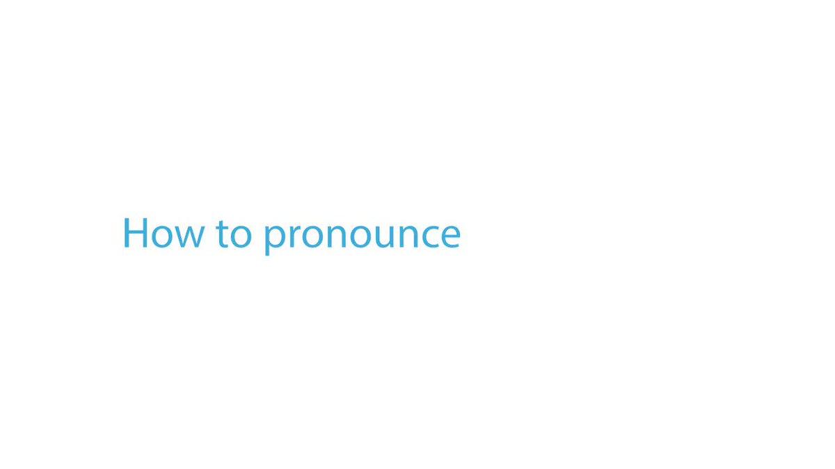 Image for the Tweet beginning: How do you pronounce Huobi?Practice