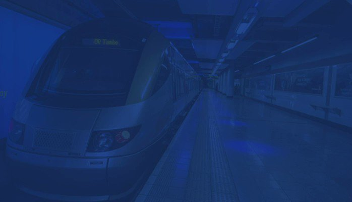 Be sure to tune in to @cnbcafricaat 12.20pm today! Our CEO, William Dachs, will be talking about the Gautrain's journey to ensure safe travels for all who use our system in the era of #Covid19.   #GautrainJourneys #WhyItMatters https://t.co/2ahJ1fgD4f