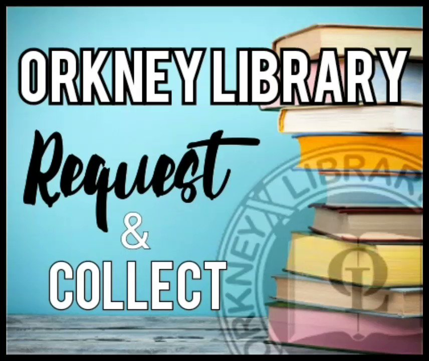 We have an announcement. Our new Request & Collect service is NOW AVAILABLE. Request books online, by phone or by email. Well gather them for you and arrange a time for you to collect them from the library. 💻📱📚 #BooksAreBack