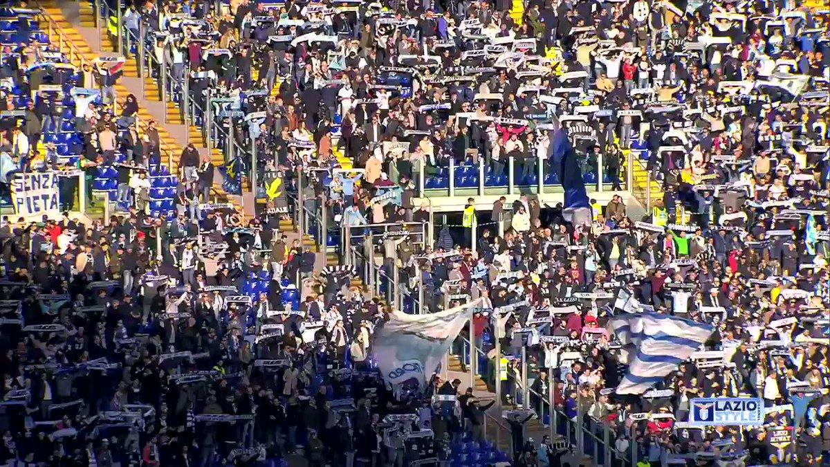 #UdineseLazio