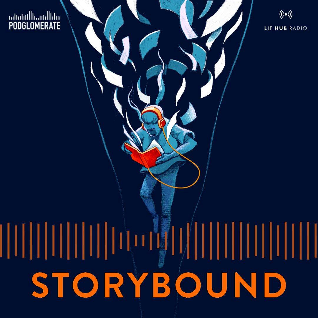 Image for the Tweet beginning: Season 2 of @storyboundpod is