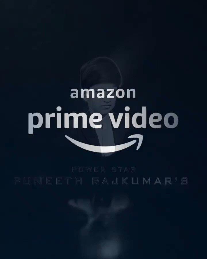 The truth will not be hidden! #LawOnPrime out tomorrow on Amazon Prime Video Ragini Chandran @raginichandran @PRK_Productions @PuneethRajkumar @AppuAdda @AppuAdda @AppuFc007 @NimmaAppu @NammaAppu @PuneethFC17 @PowerStarPunith @ThePuneethFC @PRKTrends
