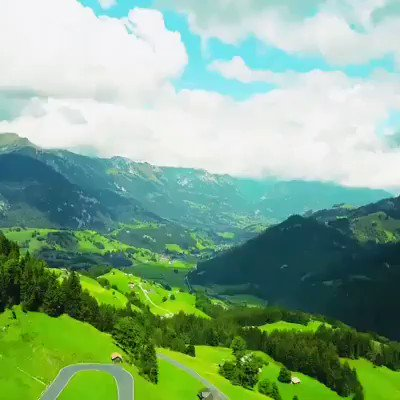 Beautiful nature💚(Switzerland) #Switzerland #nature #beauty #travel #travelblogger #adventure #TravelSafely