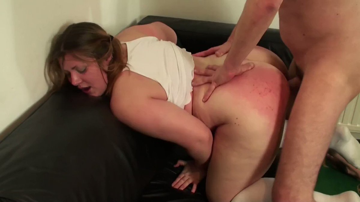 Mature forced anal