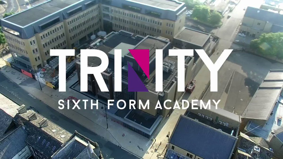 RT @tah6thform Check out our new video 🎥 where our staff and students explain why you need to attend our 6th Form! 📚🎓💕 Late applications are open, apply now, your future is waiting: https://t.co/HhPIkT0MVn 💡👏 #6th Form ready
