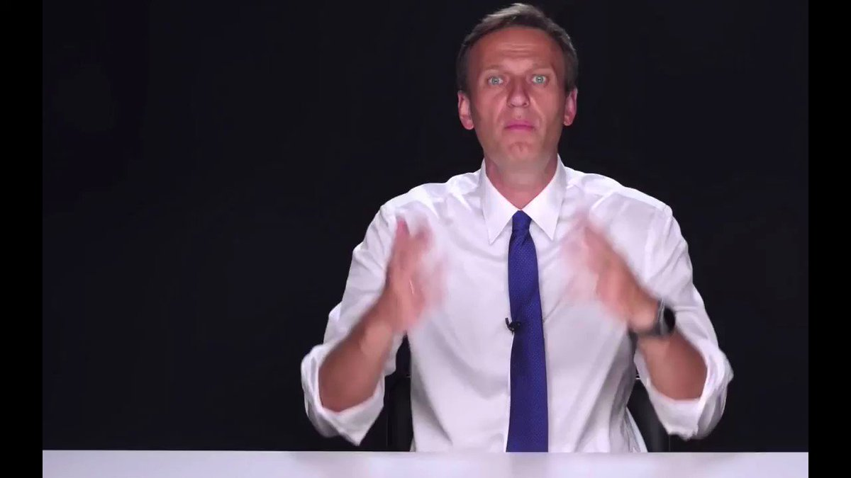 И имя нам легион: у Навального в рукаве припрятан новый фонд