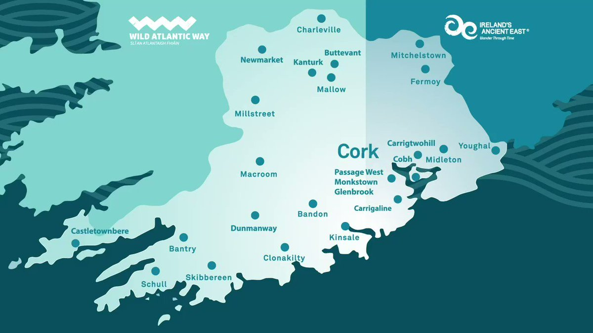 Did you know there are over 700 things to see & do in Cork?  Check out our new video on how to use the Rediscover Cork County Interactive Tourism Map https://t.co/MRP4ejEsUS All the info you need to plan a day trip or 'Staycation'  #ACTCorkCounty @pure_cork Pure Cork Pure Cork https://t.co/2q9WWT84sJ